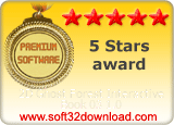 2D Ghost Forest Interactive Book 03 1.0 5 stars award